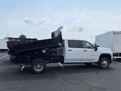 2021 Silverado 3500 Crew Cab 4x4,  Monroe Truck Equipment MTE-Zee Dump Body #5690703 - photo 14
