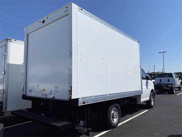 2021 Express 3500 4x2,  Supreme Cutaway Van #5690716 - photo 2