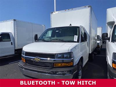 2021 Express 3500 4x2,  Supreme Cutaway Van #5690716 - photo 4