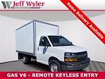 2021 Express 3500 4x2,  Supreme Cutaway Van #5690716 - photo 1