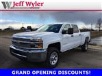 2019 Silverado 2500 Crew Cab 4x4,  Pickup #569083 - photo 1