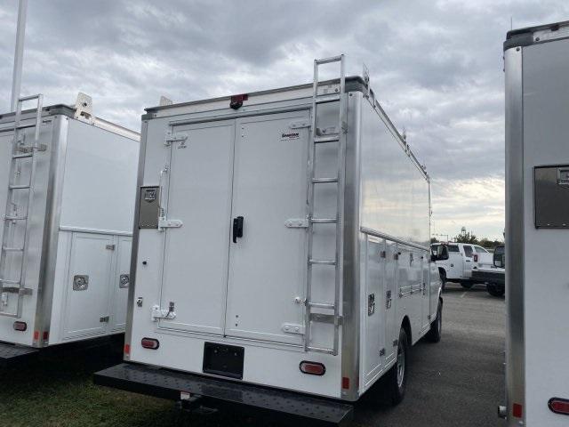 2019 Chevrolet Express 3500 4x2, Supreme Service Utility Van #569466 - photo 1