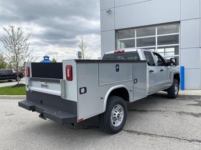 2019 Chevrolet Silverado 2500 Double Cab 4x2, Knapheide Service Body #569550 - photo 1