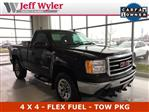 2013 Sierra 1500 Regular Cab 4x4,  Pickup #56T5081A - photo 1