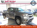 2018 Colorado Extended Cab 4x4,  Pickup #56T5165 - photo 1