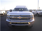 2016 Silverado 2500 Double Cab, Reading Classic II Steel Service Body #S90405 - photo 3