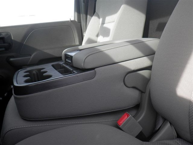 2017 Silverado 2500 Regular Cab 4x4 Pickup #S90419 - photo 11