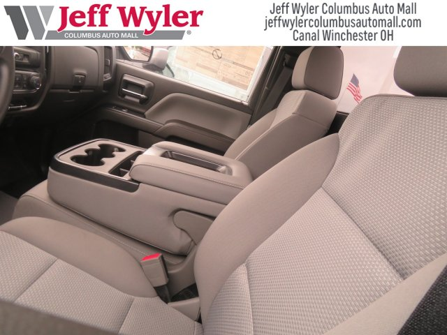 2018 Silverado 1500 Regular Cab 4x2,  Pickup #S90572 - photo 12