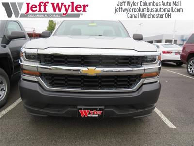 2018 Silverado 1500 Regular Cab 4x2,  Pickup #S90572 - photo 3