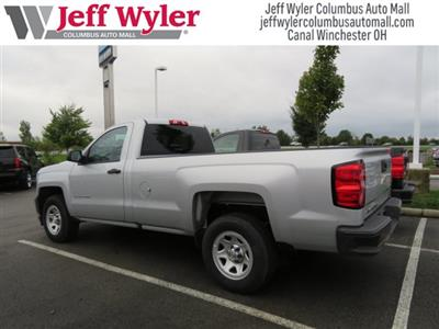 2018 Silverado 1500 Regular Cab 4x2,  Pickup #S90572 - photo 2