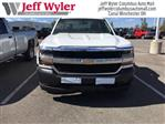 2018 Silverado 1500 Regular Cab 4x4, Pickup #S90573 - photo 3