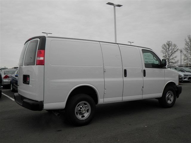 2017 Express 3500, Cargo Van #S90574 - photo 6