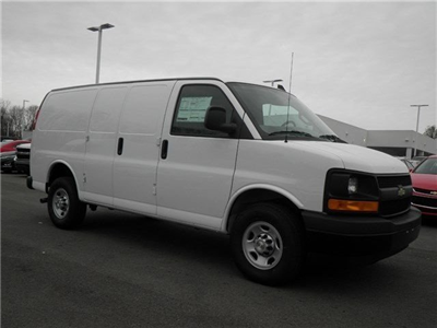 2017 Express 3500, Cargo Van #S90574 - photo 4