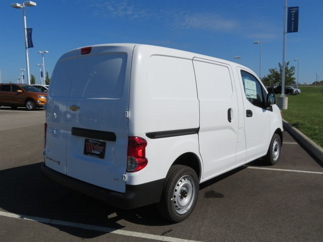 2017 City Express Cargo Van #S90576 - photo 5