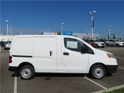 2017 City Express Cargo Van #S90576 - photo 4