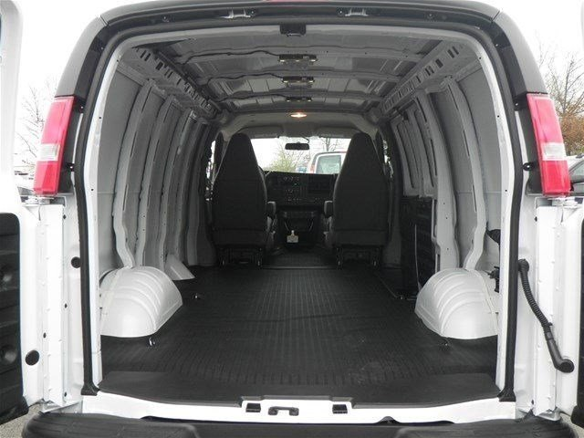 2017 Express 3500 Cargo Van #S90581 - photo 2