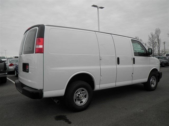 2017 Express 3500 Cargo Van #S90581 - photo 7