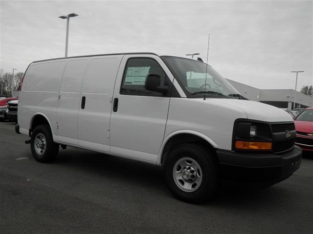 2017 Express 3500 Cargo Van #S90583 - photo 5