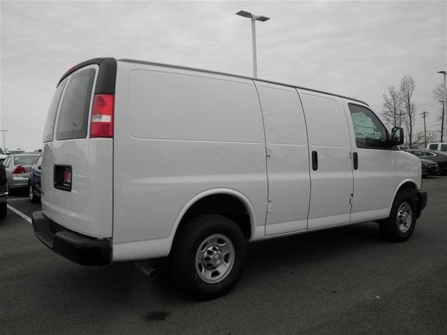 2017 Express 3500 Cargo Van #S90585 - photo 7