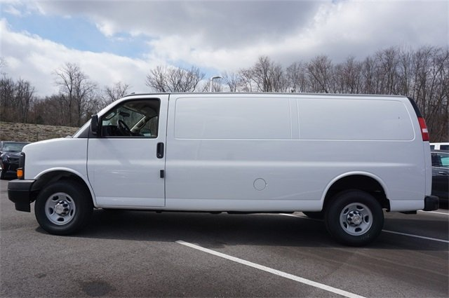 2017 Express 2500, Cargo Van #S90601 - photo 4