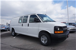 2017 Express 2500, Cargo Van #S90601 - photo 8
