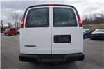 2017 Express 2500 Cargo Van #S90604 - photo 5