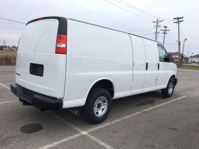 2018 Express 2500 Cargo Van #S90609 - photo 6