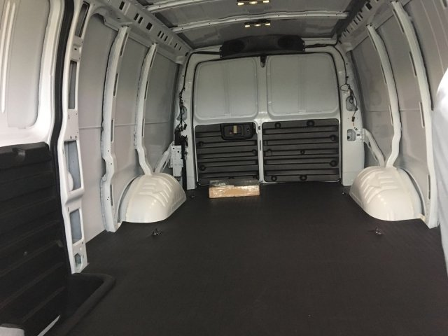 2018 Express 2500 Cargo Van #S90609 - photo 2