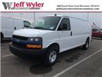 2018 Express 2500 Cargo Van #S90609 - photo 1