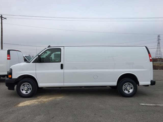 2018 Express 2500 Cargo Van #S90613 - photo 5