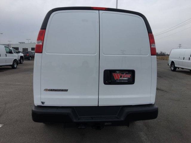 2018 Express 2500 Cargo Van #S90613 - photo 6