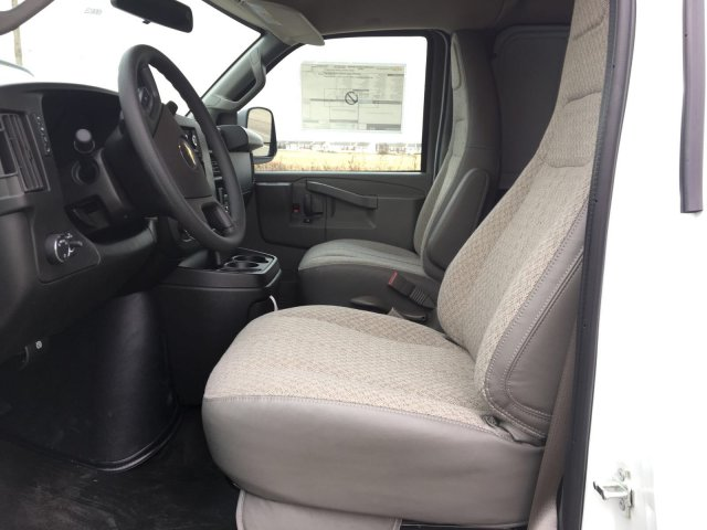 2018 Express 2500 Cargo Van #S90613 - photo 8