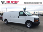 2018 Express 2500 Cargo Van #S90613 - photo 1