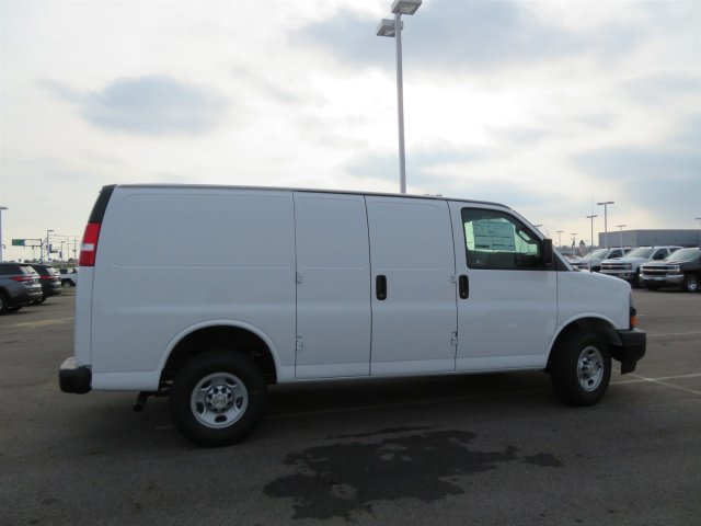 2018 Express 2500 Cargo Van #S90614 - photo 5