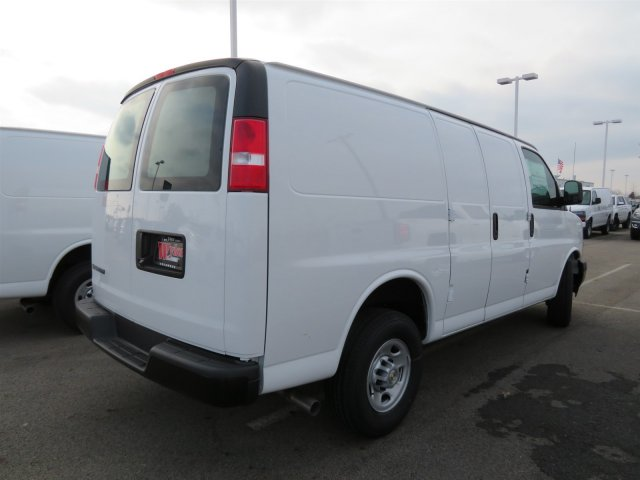 2018 Express 2500 Cargo Van #S90614 - photo 6