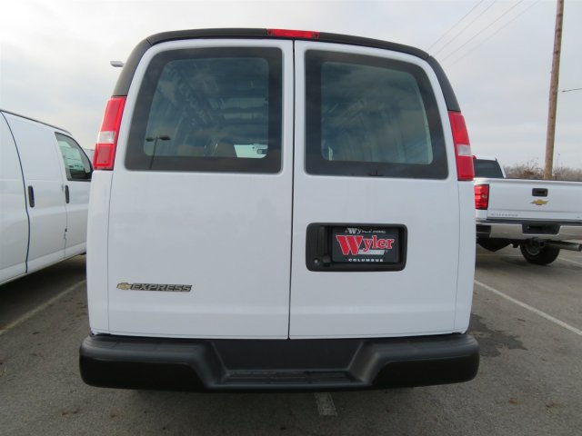 2018 Express 2500 Cargo Van #S90614 - photo 7