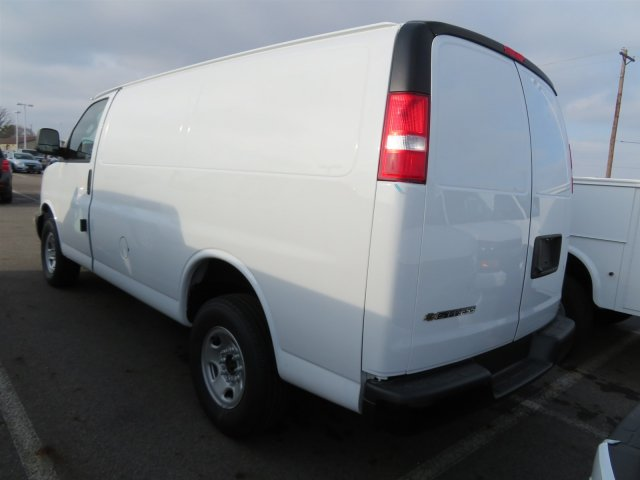 2018 Express 2500 Cargo Van #S90616 - photo 6