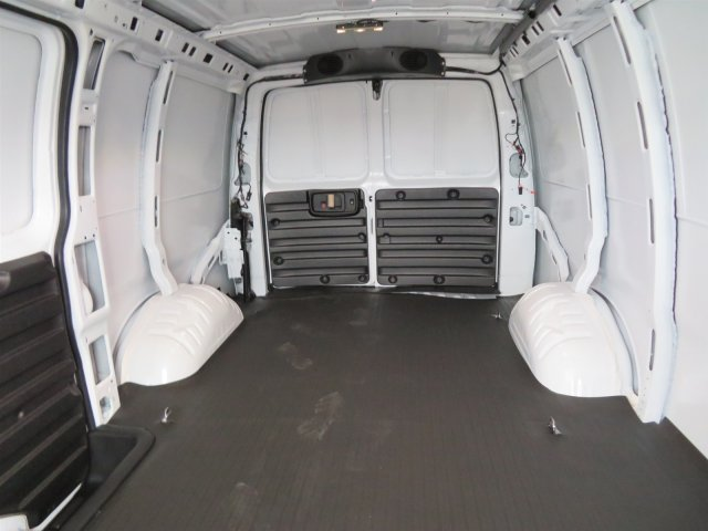 2018 Express 2500 Cargo Van #S90616 - photo 2