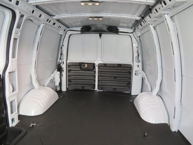 2018 Express 2500 Cargo Van #S90617 - photo 2