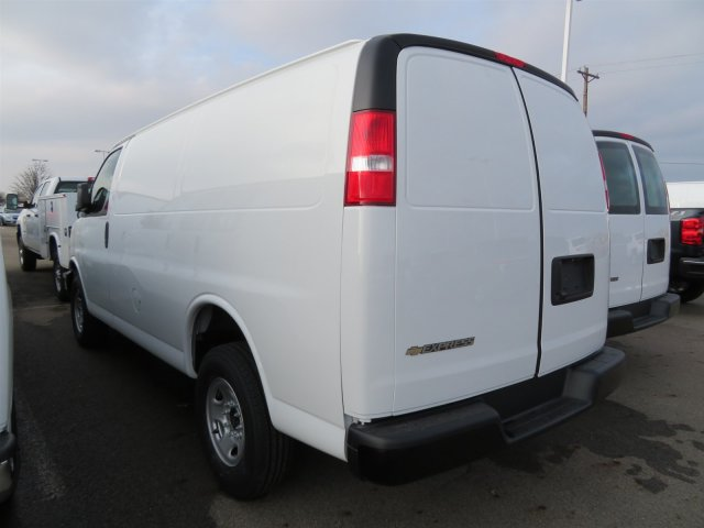 2018 Express 2500 Cargo Van #S90617 - photo 5
