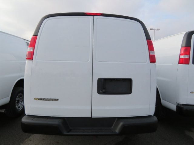 2018 Express 2500 Cargo Van #S90617 - photo 6