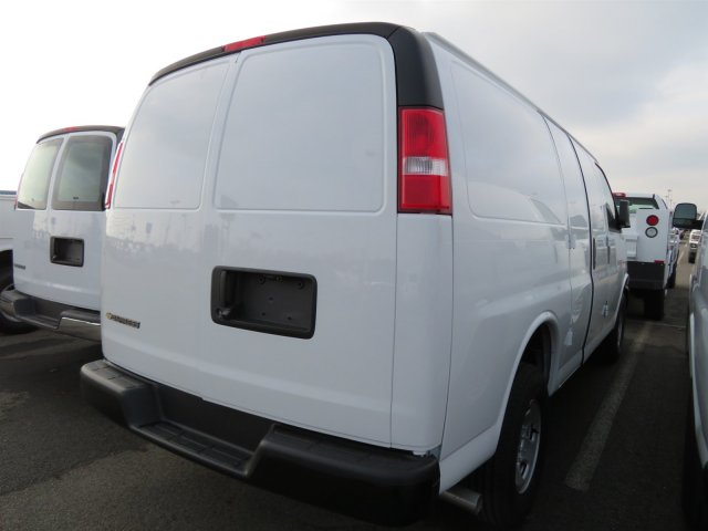 2018 Express 2500 Cargo Van #S90617 - photo 7
