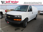 2018 Express 2500 Cargo Van #S90617 - photo 1