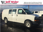 2018 Express 2500 Cargo Van #S90622 - photo 1