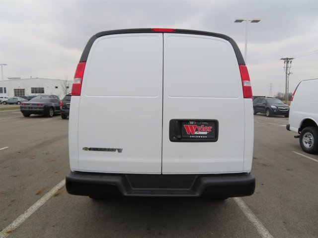 2018 Express 2500 Cargo Van #S90624 - photo 5