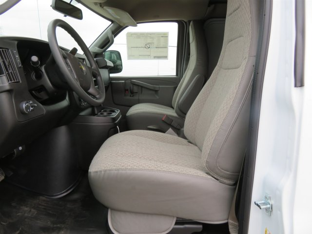 2018 Express 2500 Cargo Van #S90624 - photo 7
