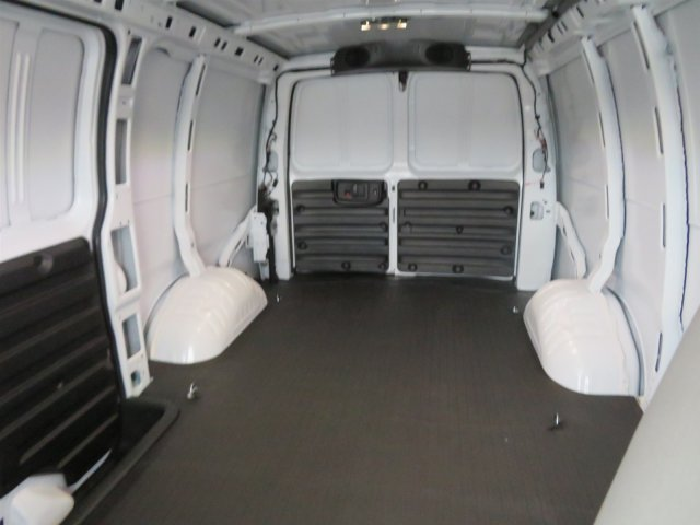 2018 Express 2500 Cargo Van #S90624 - photo 2