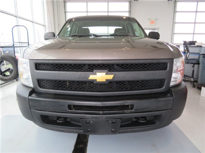 2012 Silverado 1500 Extended Cab 4x4, Pickup #S90644A - photo 3