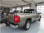 2012 Silverado 1500 Extended Cab 4x4, Pickup #S90644A - photo 5