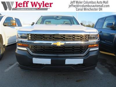 2018 Silverado 1500 Regular Cab 4x4, Pickup #S90673 - photo 3